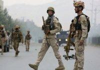 Более тысячи афганских военных перешли в Таджикистан после атаки талибов