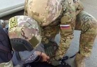 ФСБ предотвратила сразу несколько терактов в регионах России