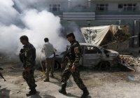 В Кремле прокомментировали обострение ситуации в Афганистане