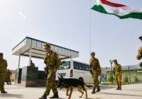 Таджикистан мобилизует 20 тысяч военных для укрепления границы