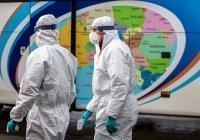 В ВОЗ заявили о стабилизации уровня заболеваемости коронавирусом в мире