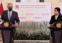 Россия и Индонезия подпишут декларацию о стратегическом партнерстве