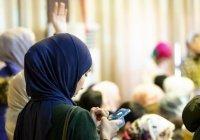 В Узбекистане сняли запрет на ношение хиджаба
