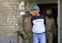 Участники террористической организации задержаны в Челябинской области