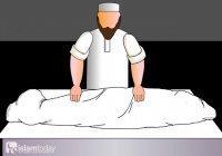 Последний путь: мудрость омывания покойника и закрывание его досками в могиле