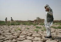 Евросоюз выделил Афганистану 25 млн евро для борьбы с голодом