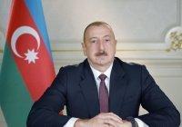 Алиев выразил соболезнования в связи с крушением Ан-26 на Камчатке