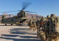 США завершили вывод войск из Афганистана на 90%