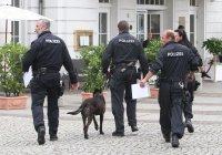 В Германии прошли обыски у возможных причастных к теракту в Вене