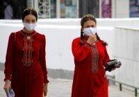 В Туркменистане ввели обязательную вакцинацию от коронавируса