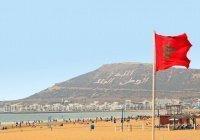 Марокко ужесточили правила въезда для россиян
