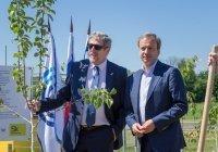 Посол: отношения России и Израиля находятся на высочайшем уровне