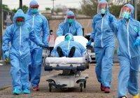 Число умерших от коронавируса в мире превысило 4 млн
