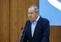 Лавров оценил вероятность ввода российских войск в Афганистан