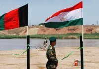 Таджикистан попросил ОДКБ помочь с охраной границы с Афганистаном