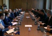 Россия, Турция и Иран призвали Израиль остановить военные атаки в Сирии