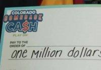 Жительница США выиграла миллион долларов в лотерее для привитых