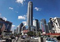 В Китае запретили строить небоскребы