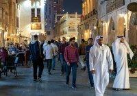 Катар обогнал ОАЭ по темпам вакцинации от коронавируса