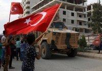 МИД Сирии обвинил Турцию в поддержке террористов