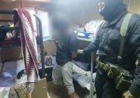 В Подмосковье задержан участник ИГИЛ (Видео)