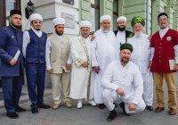 Муфтий РТ принимает участие в Расулевских чтениях в Троицке