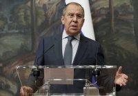 Лавров назвал условие вступления России в афганскую войну