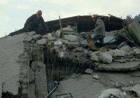 Землетрясение в Таджикистане унесло жизни пяти человек