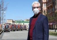 Собянин допустил введение нового локдауна в Москве