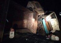 В Алжире 18 человек погибли в аварии с туристическим автобусом