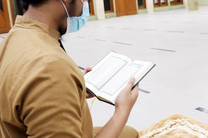 Какие слова предваряют чтение Досточтимого Корана? (Фото: freepik.com).