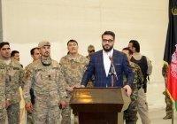 Кабул попросил у России помощи в борьбе с терроризмом