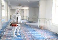 В мечетях Карачаево-Черкесии приостановили коллективные намазы