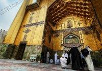 Ирак: по следам пророков