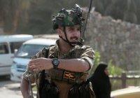 Корреспондент телеканала RT задержан в столице Ирака