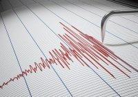 В Южном Иране произошло землетрясение