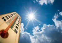 Россиянам предрекли жаркую погоду до конца лета