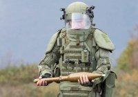 В Чечне саперы обезвредили 300 взрывоопасных предметов
