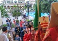 Россиян предупредили о дефиците мест в отелях Турции в Курбан-байрам