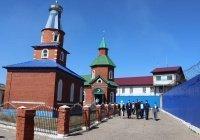 Муфтий посетил ИК №4 в Нижнекамском районе