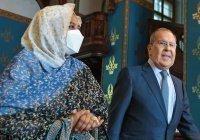 Глава МИД: Судан заинтересован в российской военной помощи