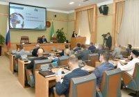 Муфтий РТ принял участие в заседании оргкомитета KazanSummit 2021