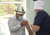 Совет улемов Киргизии выпустил фетву о вакцинации от коронавируса