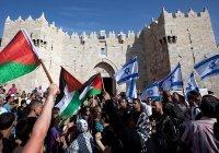 Россия – за скорейший перезапуск прямого палестино-израильского диалога