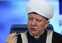 Крганов рассказал о «большой проблеме» мусульман в России
