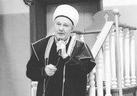 Скончался имам казанской мечети «Раджаб» Миннавхат Сагиров