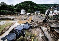 Не менее 80 человек погибли из-за наводнений в Германии