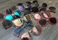 Врач рассказал, как выбрать солнцезащитные очки