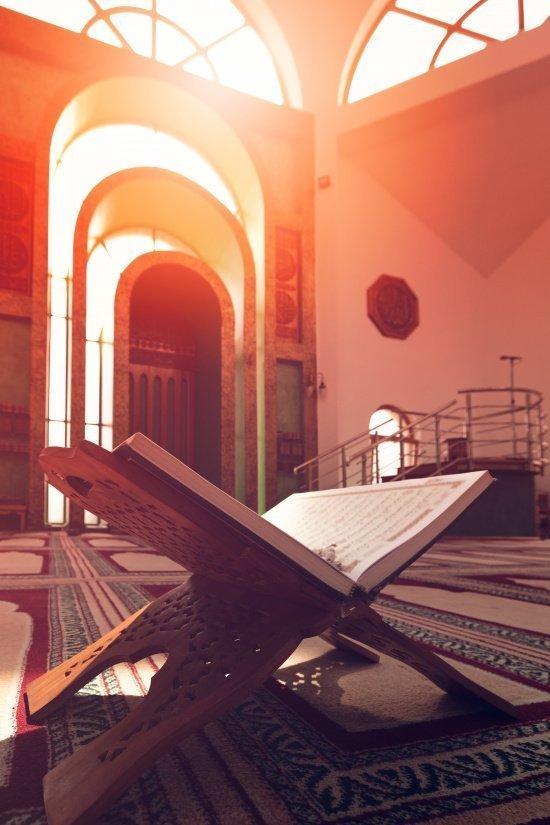 Молите Всевышнего Аллаха (Фото: shutterstock.com).