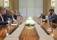 Лавров провел встречу с президентом Афганистана